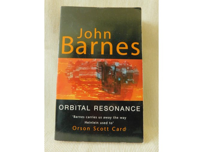 John Barnes - Orbital Resonance