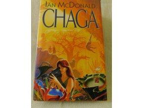 Ian McDonald - Chaga
